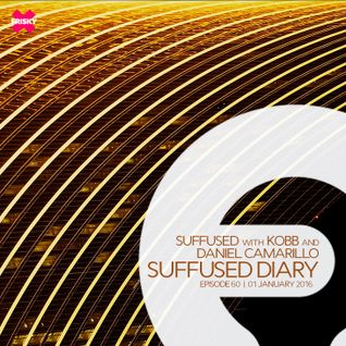 FRISKY | Suffused Diary 060 - Suffused