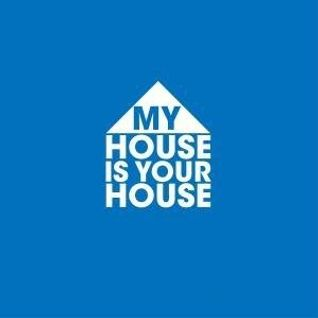 My House Is Your House EP #135 With DJs JUDDO, Nik C & Eric Stephens