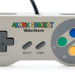 AKNOX Project - VIDEO GAME [mini set vol.1]