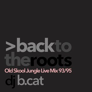 Dj B.CAT-Back To The Roots