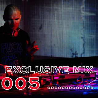 Yves Bash - Exclusive Mix # 005