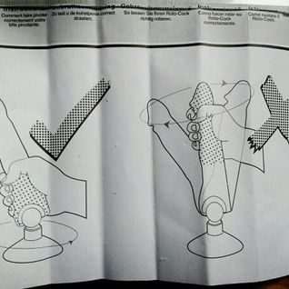 Instruction Manual/Book Of Lists II