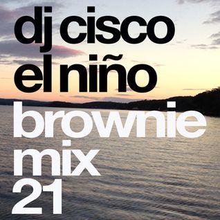 DJ Cisco EL Nino - Brownie Mix 21