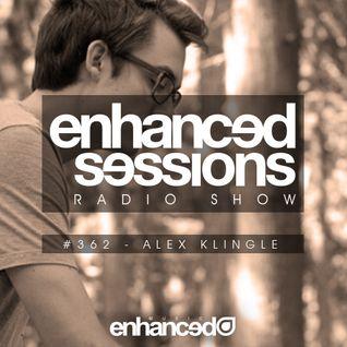 Enhanced Sessions 362 with Alex Klingle