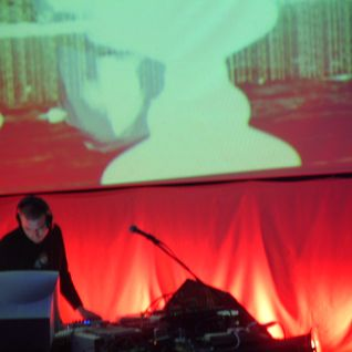 Love Rhino Live Electronic Set at Undercurrent, Dublin 25 June 2004