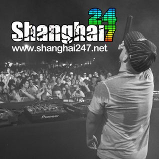 Conrank - It's the Antidote {Mix for Shanghai 24/7}