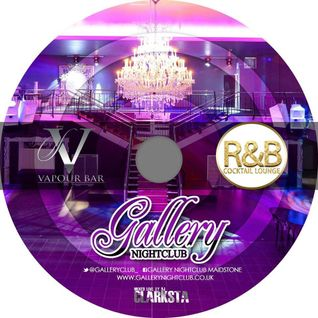 GALLERY NIGHTCLUB SUMMER CD BY DJ CLARKSTA