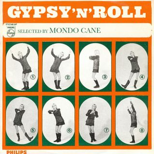★ Gypsy'n'Roll Mixtape ★