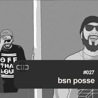 BSN Posse - Sequel One Podcast #027