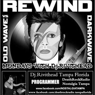 Dj RIVITHEAD - THE OLD SCHOOL REWIND EP4 2016