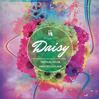 Daisy3 Tropical House mix 2015 summer mixed by DJ FLAVA from OWL TRIP