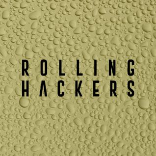 S.L.O.W.S.T. ROLLING HACKERS MARCH2015 DJ SET