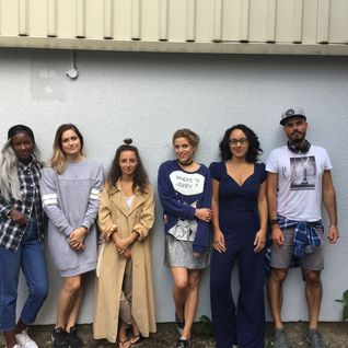 Hoxton Fashion w Supermalt 21st September