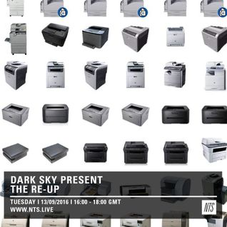 Dark Sky - 13th September 2016