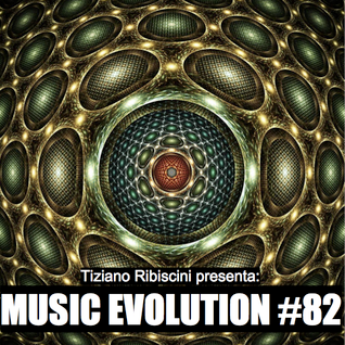 MUSIC EVOLUTION #82