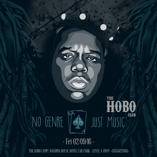 TheHoboCamp presents No Genre, Just Music (2nd September Promo)