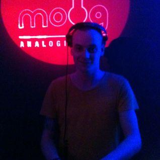 URBAN C @ MAXIDAWA RADIO SHOW / RCV99fm / live from Moog (Lille-Fr) / 2013-01-29