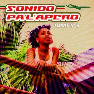 Sonido Palapero - flight N°3