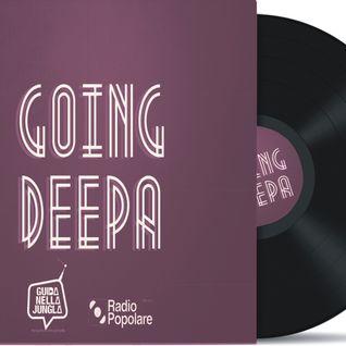 Going Deepa 16/10/2014