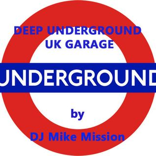 UK Garage (The Deeper Love Zone)