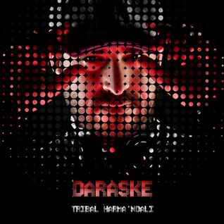 Dj Daraske Tribal Harmandalı Set V 2.0