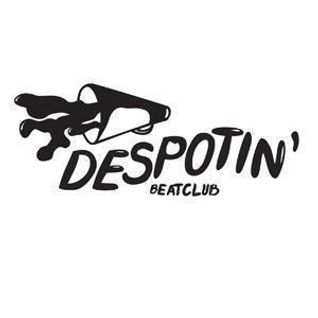 Live mix @ Despotin Beat Club (2013-02-05)