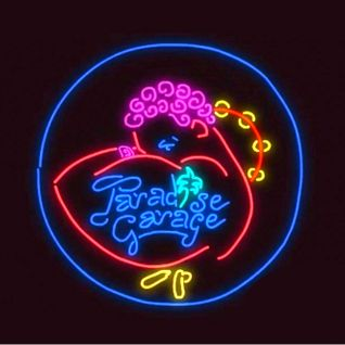 Tribute to Larry Levan and the Paradise Garage