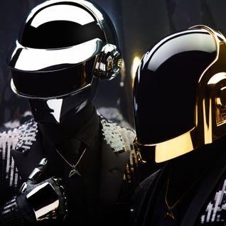 DAFT PUNK we are family live at shelter, chicago usa 11.04.1991