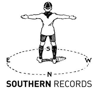 Southern's Post Apocalypse Christmas Mix
