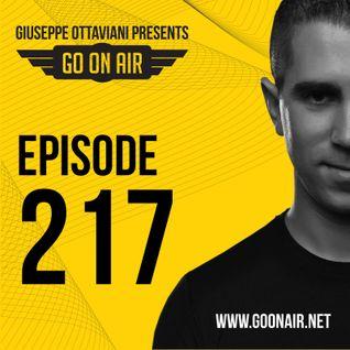 Giuseppe Ottaviani presents GO On Air episode 217
