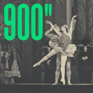 900 Secondes - La Fanzinotheque Moderne