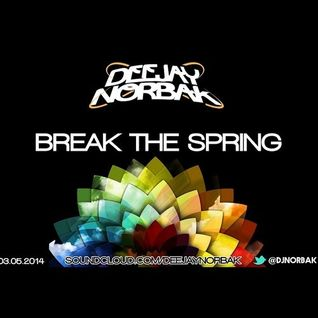 DJ NORBAK - Break The Spring [03.05.2014]