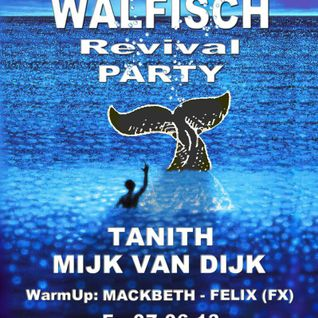Live-Set @ WALFISCH Reload Party Vol.3 (07.06.2013)