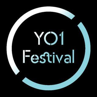 YO1 Festival promo mix