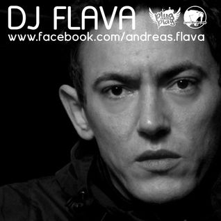 DJ FlAVA - DEEP JUNGLE MIX
