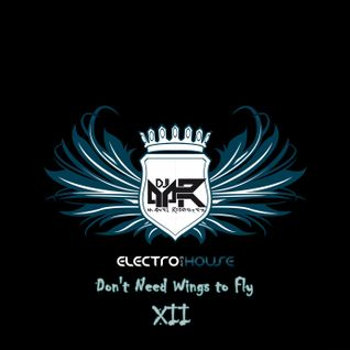 Don't Need Wing to Fly XII (ElectroHouse)