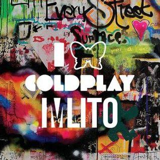 I♥COLDPLAY  2016