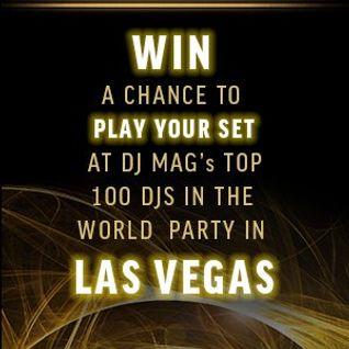 Joseph Fazio - France - Miller SoundClash : Las Vegas 2014
