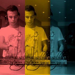 Corry Basile - Deep n' Techno Podcast 04.013
