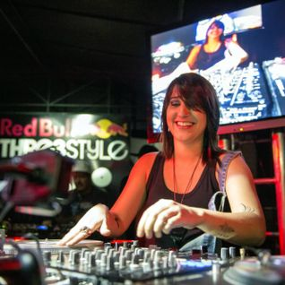 DJ Cinara - Brazil - Brasília Qualifier