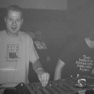 E(')de DJ Team @ Kraakpiep vs Ketacore 31-10-09