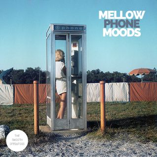 The Smooth Operators present 'Mellow Phone Moods'