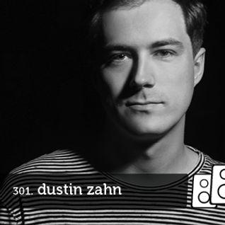 Soundwall Podcast #301: Dustin Zahn