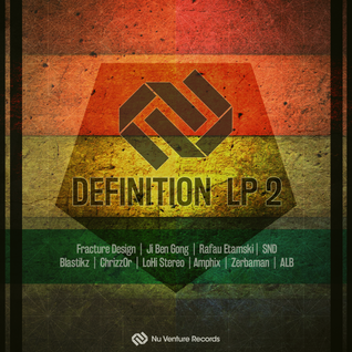 Definition LP 2 - Release Mix [8 Track FREE DOWNLOAD Compilation!]
