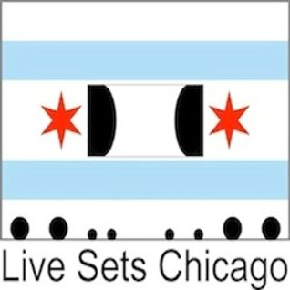 Chicago house music shows mixcloud for Deep house chicago