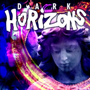 Dark Horizons Radio - 11/05/15