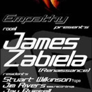 James Zabiela - Live at Empathy (25-08-2006) part 1