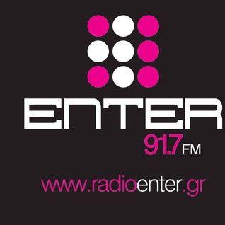 Live Dj Set @ Enter Radio Patras 91,7