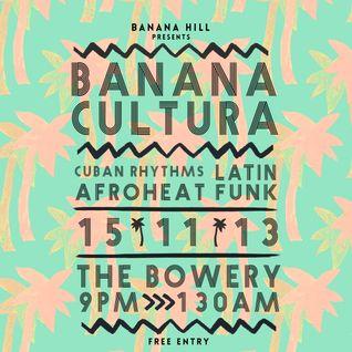 Banana Cultura Mix