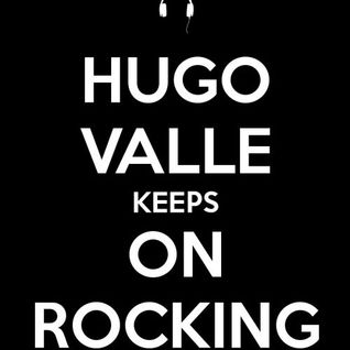 KEEP CALM Presents. Hugo Valle Keeps On Rocking